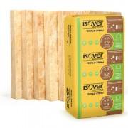 Теплоизоляция Isover Теплые Стены 1170х610х100 мм 7 плит в упаковке