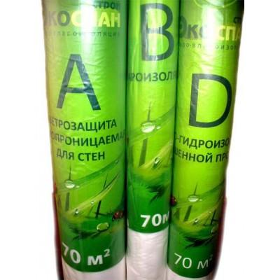 Экоспан Строй B 70 м2