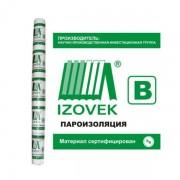 Пароизоляция Изовек B 70м2