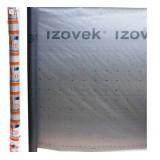 Гидроизоляция Изовек D 70м2
