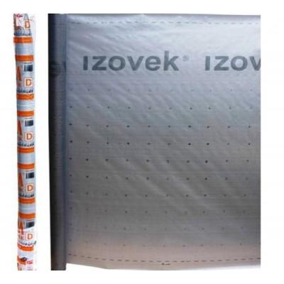 Гидроизоляция Изовек D ЭКО 70м2