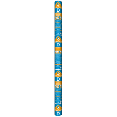 Паро-гидроизоляция повышенной прочности Спанлайт D