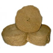 Льноватин межвенцовый 15 cм х 20 м (12 рулонов)