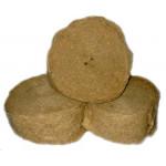 Льноватин межвенцовый 20 cм х 20 м (9 рулонов)