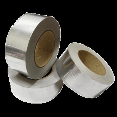 Скотч алюминиевый (50ммх50м)