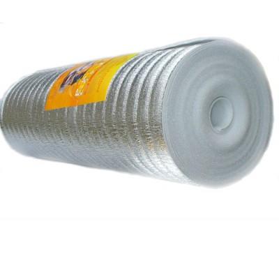 Утеплитель фольгированный Фаралон pl 10mm 18m2