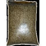 Пеллеты серые 5 мм (14 кг)