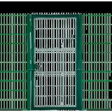 Калитка PRO 2.43х1.0 ( 3D-панель)